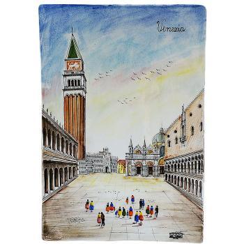 """Картина Венеция """"Piazzetta San-Marco"""""""
