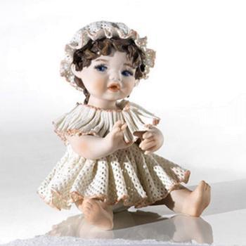 "Кукла ""Аделина"""