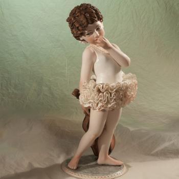 """Кукла """"Альфонсин"""""""