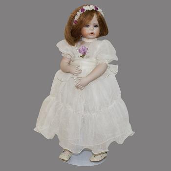 """Кукла """"Эрика"""""""