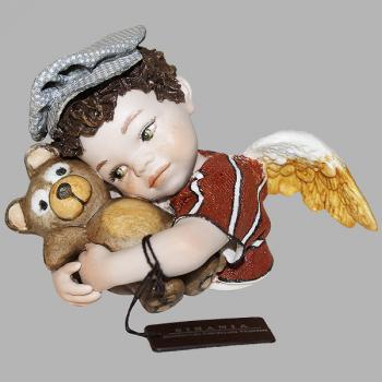 """Кукла """"Марсель"""""""