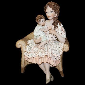 "Кукла ""Счастливые моменты"""