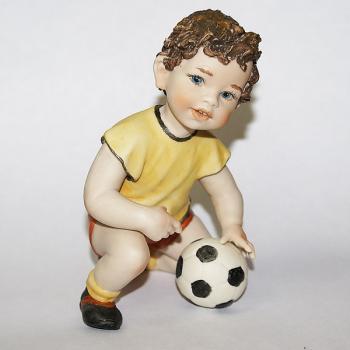 """Кукла """"Томми"""""""
