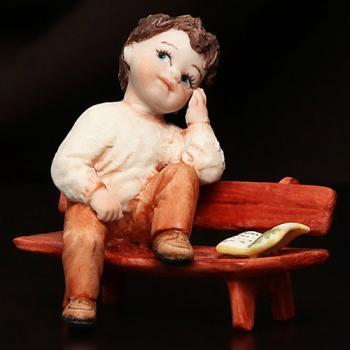 """Кукла """"Тони"""""""