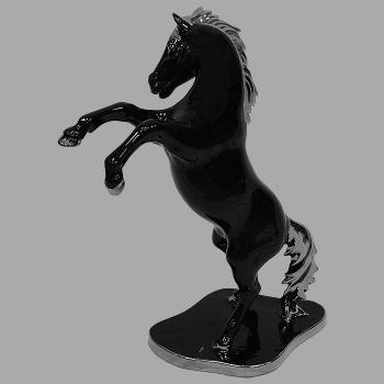 """Статуэтка """"Безудержный конь"""""""