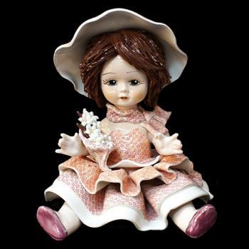 "Статуэтка ""Кукла-весна"""