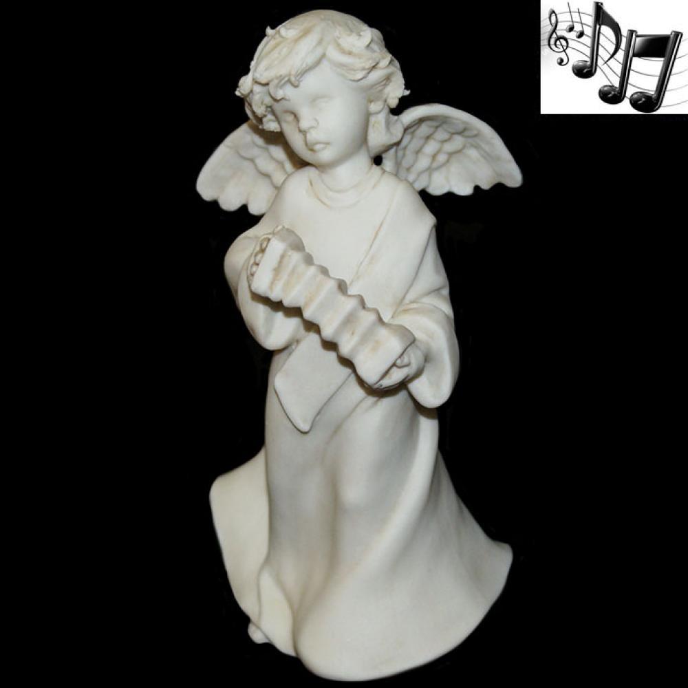 Статуэтка музыкальная