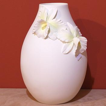 "Ваза ""Орхидея"""