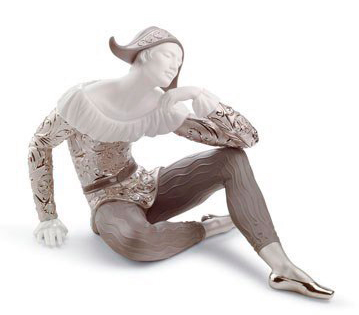 Интернет магазин фарфоровых статуэток из Испании и Италии