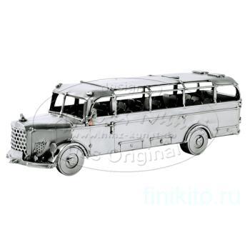 Автобус олдтаймер