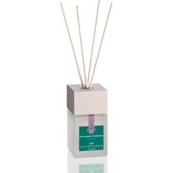 Ароматизатор воздуха жидкий в комплекте с бамбуковыми палочками  «Мохито» 100 мл