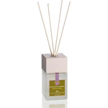 Ароматизатор воздуха жидкий в комплекте с бамбуковыми палочками «Ростки риса» 100 мл