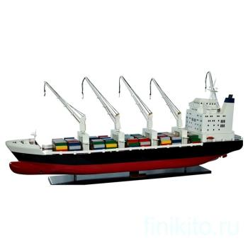 "Грузовое судно ""General Cargo Ship"""