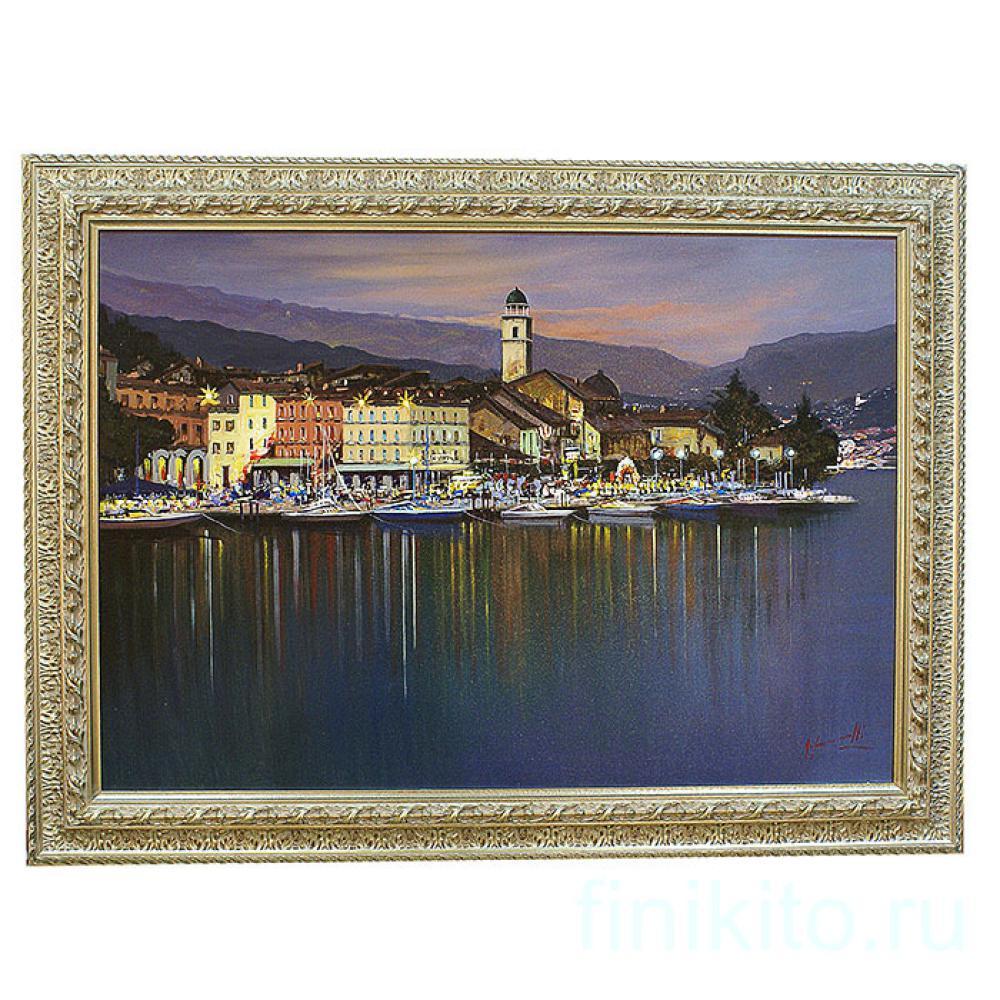 Картина, автор - Iannicelli 70х100