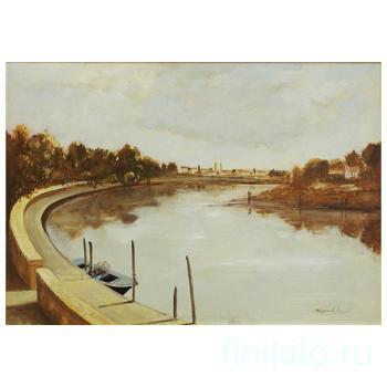Картина, автор - Signorello