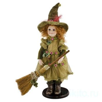Кукла фарфоровая Alice