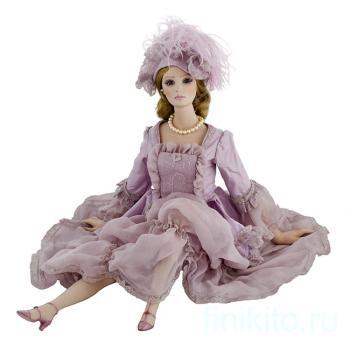 Кукла фарфоровая Beatrice