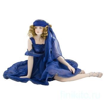 Кукла фарфоровая Giulia