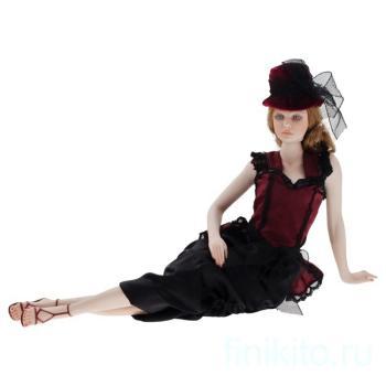 Кукла фарфоровая Giusy