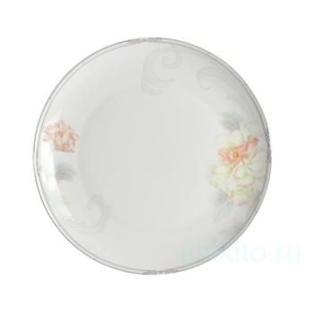 "Набор тарелок ""Акварель"" 20 см"