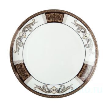 """Набор тарелок """"Антик"""" 20 см"""