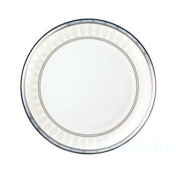 """Набор тарелок """"Британия"""" 20 см"""