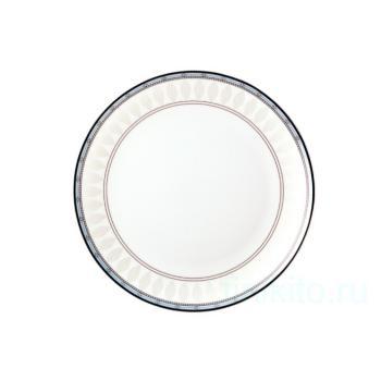 """Набор тарелок """"Британия"""" 25,5 см"""