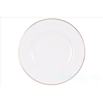 """Набор тарелок """"Гольф"""" 25,5 см"""