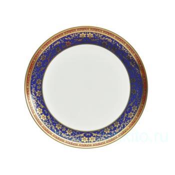 "Набор тарелок ""Кобальт"" 20 см"