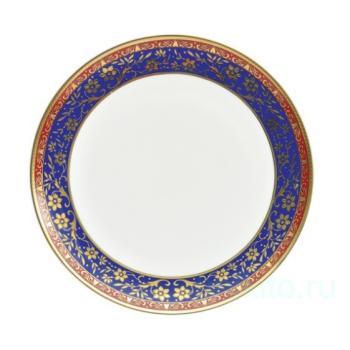 "Набор тарелок ""Кобальт"" 25,5 см"