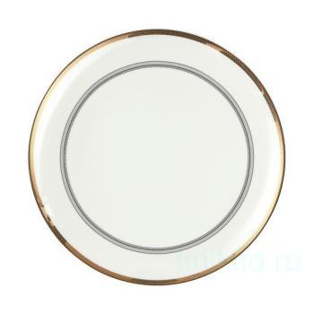 """Набор тарелок """"Консул"""" 25,5 см"""