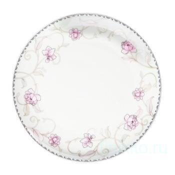 """Набор тарелок """"Нежность"""" 20 см"""