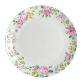 """Набор тарелок """"Прованс"""" 25,5 см"""