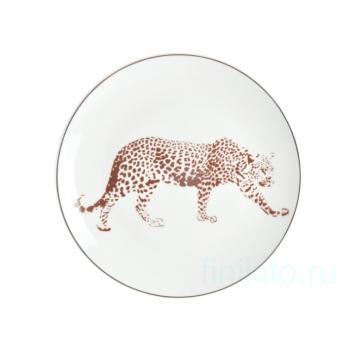 """Набор тарелок """"Сафари"""" 20 см"""