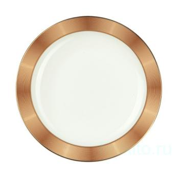 "Набор тарелок суповых ""Золото"""
