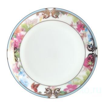 "Набор тарелок ""Цветущий сад"" 20 см"