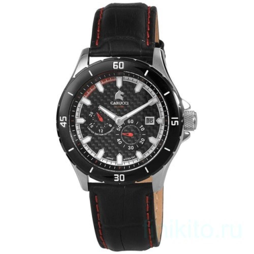 Наручные часы мужские Carucci