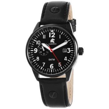 Наручные часы Carucci (Артикул:CA2180BK-BK)