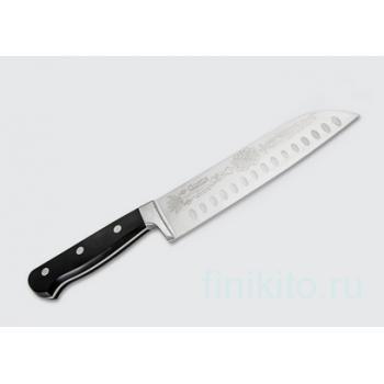Нож Сантоку 182 Gottis