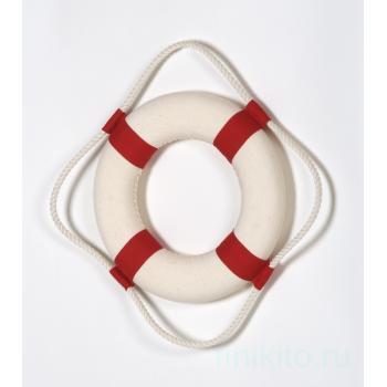 Спасательный круг декоративный