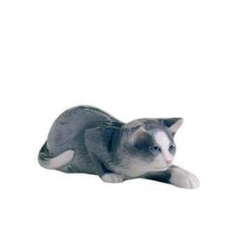 "Статуэтка ""Крадущийся котенок"""