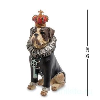 "Статуэтка ""Собака Барри"" 904463 Noble Style"