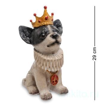 "Статуэтка ""Собака Болт"" 904460 Noble Style"