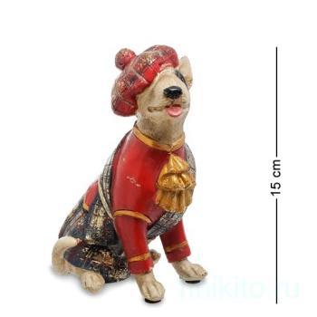 """Статуэтка """"Собака О-Коннор"""" 904465 Noble Style"""