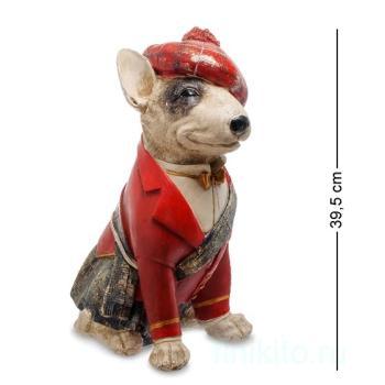 """Статуэтка """"Собака О-Рейли"""" 904466 Noble Style"""