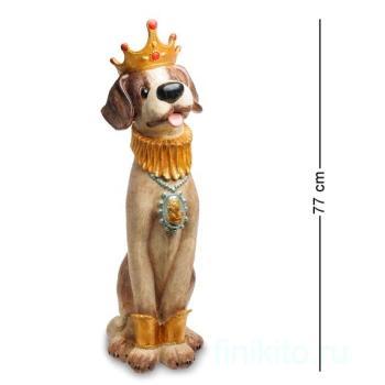 "Статуэтка ""Собака Плуто"" 904472 Noble Style"