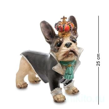 "Статуэтка ""Собака Спайк"" 904473 Noble Style"