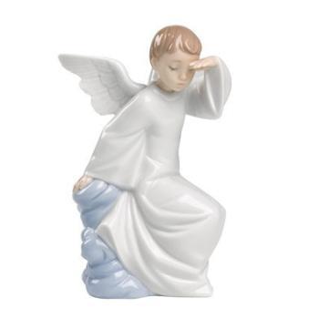 """Статуэтка NAO """"Ангел-хранитель II"""""""