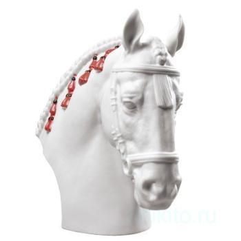 "Статуэтка NAO ""Андалузская лошадь"""