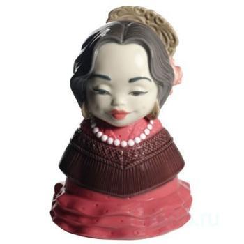 "Статуэтка NAO ""Куклы мира (Испания)"""